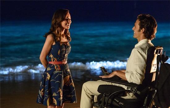 Hãy như cặp đôi Me before you: Yêu là cho nhau can đảm để cùng sống trọn vẹn hơn! - Ảnh 6.