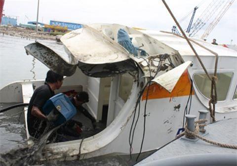 Những vụ chìm tàu du lịch đầy ám ảnh tại Việt Nam - Ảnh 2.