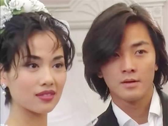 Hoa dan TVB lan dau tiet lo cuoc song vo gia cu, suyt tu tu hinh anh 2
