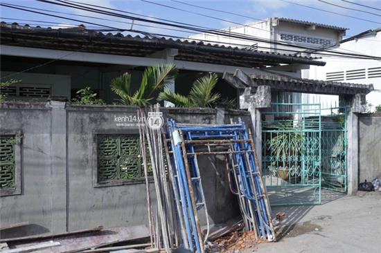 Trước ngày cưới 4 ngày, nhà của Kỳ Hân vẫn đang sửa chữa - Ảnh 5.