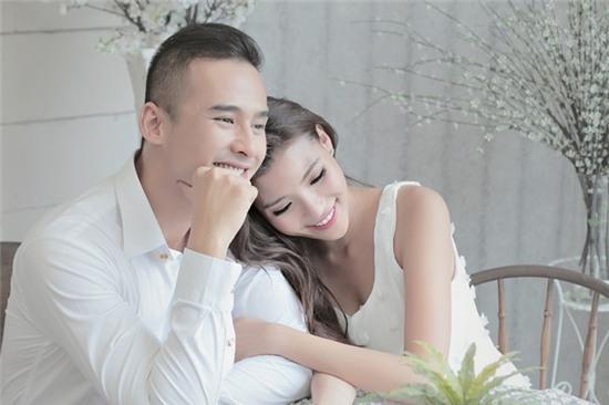 Thuy Diem: 'Doi khi buc minh vi Luong The Thanh qua hien' hinh anh 2