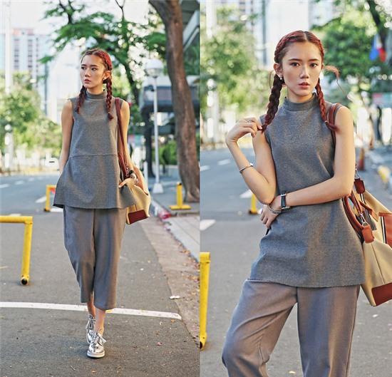 Ngắm street style thế giới tuần này để học cách diện đồ đơn giản mà vẫn đẹp - Ảnh 7.