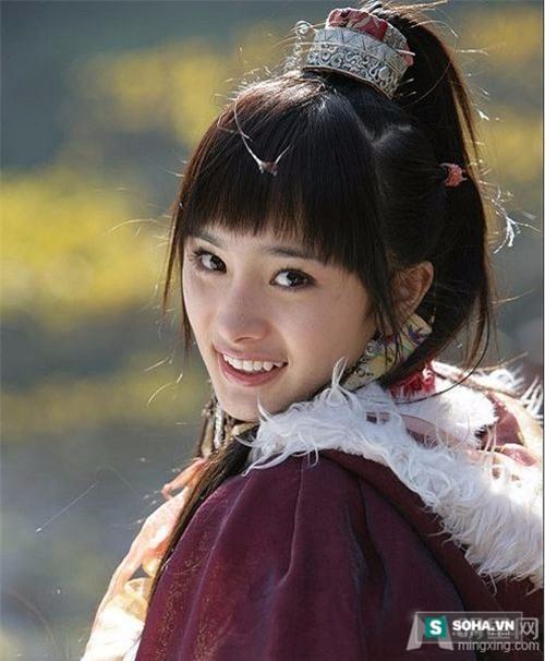 Dương Mịch: Từ ngôi sao tài năng đến nữ hoàng mặt đơ - Ảnh 1.