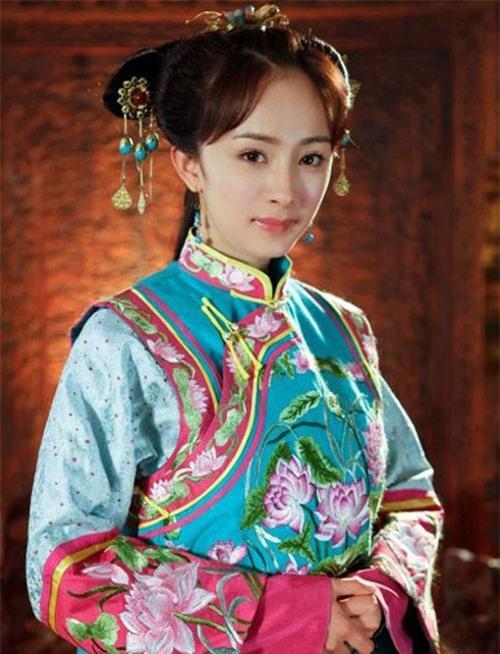 Dương Mịch: Từ ngôi sao tài năng đến nữ hoàng mặt đơ - Ảnh 3.