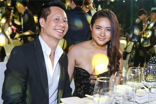 Phan Nhu Thao: 'Chong toi rat nho con rieng voi Ngoc Thuy' hinh anh 3