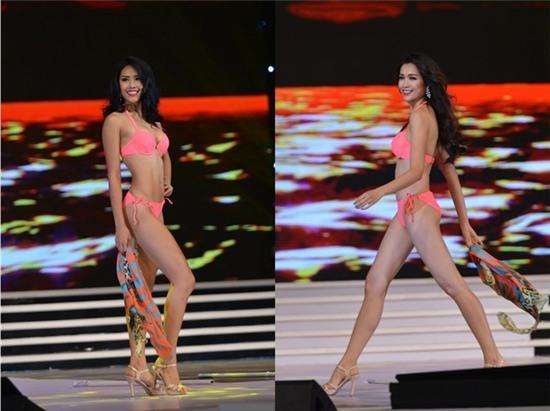 Nguyen Thi Loan hay Le Hang se thi Miss Universe 2016? hinh anh 2