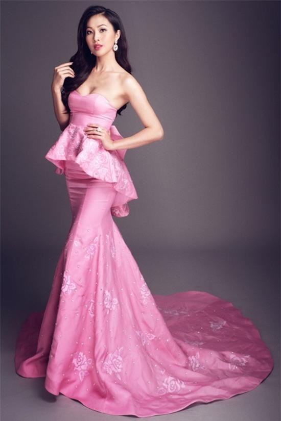 Hoa hậu, Thu Thủy, Hoa khôi Áo dài, Diệu Ngọc, Hoa hậu Thế giới, nhan sắc, kiếm tiền