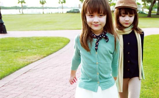 Hai chị em sinh đôi Mỹ lai Hàn nổi tiếng một thời giờ ra sao? - Ảnh 4.