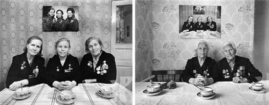 Những bức ảnh gia đình khiến hàng triệu người bật khóc - Ảnh 6.