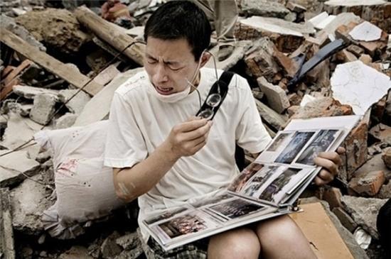 Những bức ảnh gia đình khiến hàng triệu người bật khóc - Ảnh 8.
