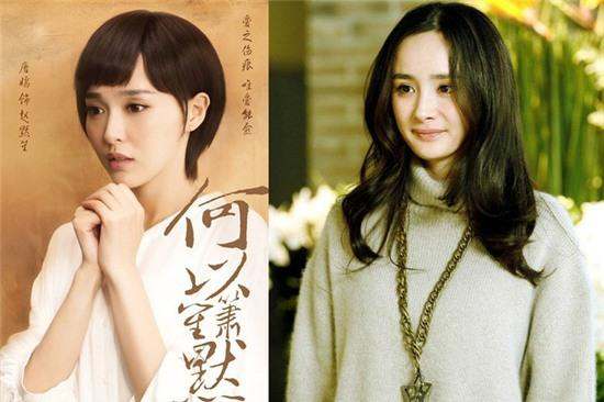 Những cặp bạn thân của Hoa Ngữ bị so sánh vì đóng cùng vai diễn - Ảnh 3.