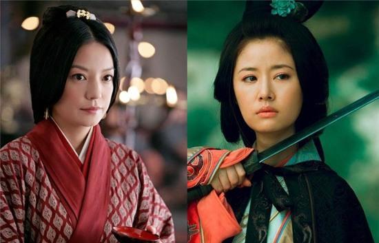 Những cặp bạn thân của Hoa Ngữ bị so sánh vì đóng cùng vai diễn - Ảnh 4.
