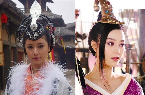 Những cặp bạn thân của Hoa Ngữ bị so sánh vì đóng cùng vai diễn - Ảnh 5.