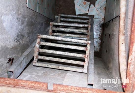 Chân dung trùm ma túy xây hầm ngầm thoát hiểm, tàng trữ hàng chục khẩu súng - Ảnh 4.