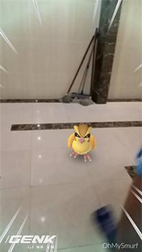Hướng dẫn tải và trải nghiệm Pokémon GO! - Một trò chơi quá đỗi khác biệt - Ảnh 1.