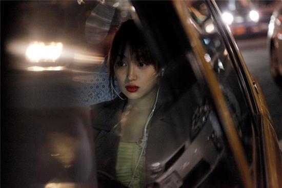 Con gái đi taxi 1 mình vào ban đêm buộc phải nhớ những điều này - Ảnh 3.
