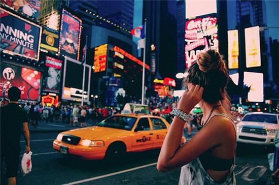 Con gái đi taxi 1 mình vào ban đêm buộc phải nhớ những điều này - Ảnh 4.