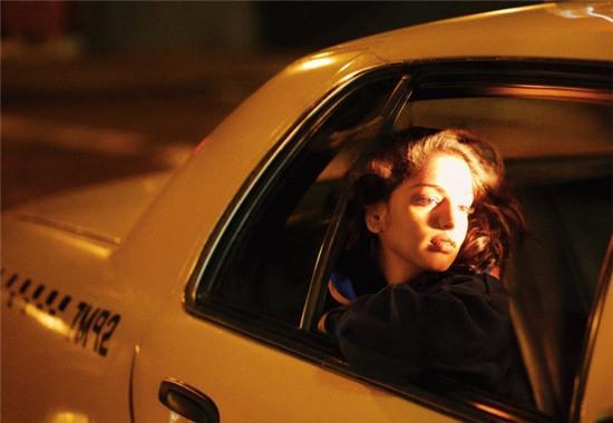 Con gái đi taxi 1 mình vào ban đêm buộc phải nhớ những điều này - Ảnh 6.
