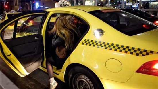 Con gái đi taxi 1 mình vào ban đêm buộc phải nhớ những điều này - Ảnh 7.