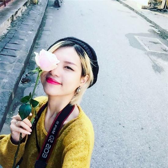 3 nữ nhiếp ảnh gia Việt chụp ảnh đẹp phát mê, đã thế còn xinh và sexy nữa chứ! - Ảnh 11.