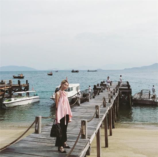 3 nữ nhiếp ảnh gia Việt chụp ảnh đẹp phát mê, đã thế còn xinh và sexy nữa chứ! - Ảnh 17.