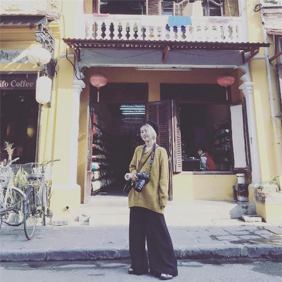 3 nữ nhiếp ảnh gia Việt chụp ảnh đẹp phát mê, đã thế còn xinh và sexy nữa chứ! - Ảnh 20.