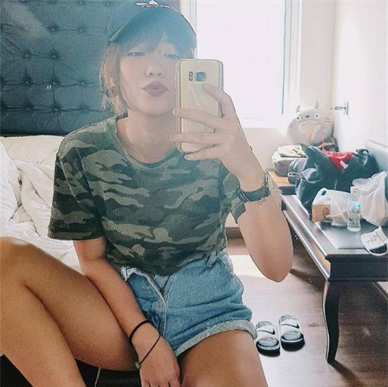 3 nữ nhiếp ảnh gia Việt chụp ảnh đẹp phát mê, đã thế còn xinh và sexy nữa chứ! - Ảnh 31.