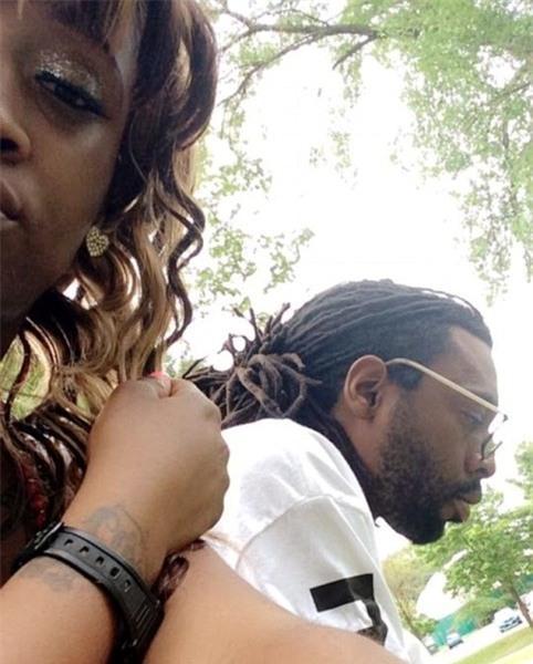 Cô gái tường thuật trực tiếp cảnh người yêu da màu bị cảnh sát bắn gây chấn động nước Mỹ - Ảnh 5.