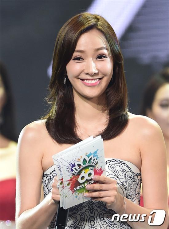 Vừa đăng quang, Tân Hoa hậu Hàn Quốc gây thất vọng với nhan sắc kém cạnh hơn Á hậu và dàn thí sinh - Ảnh 24.