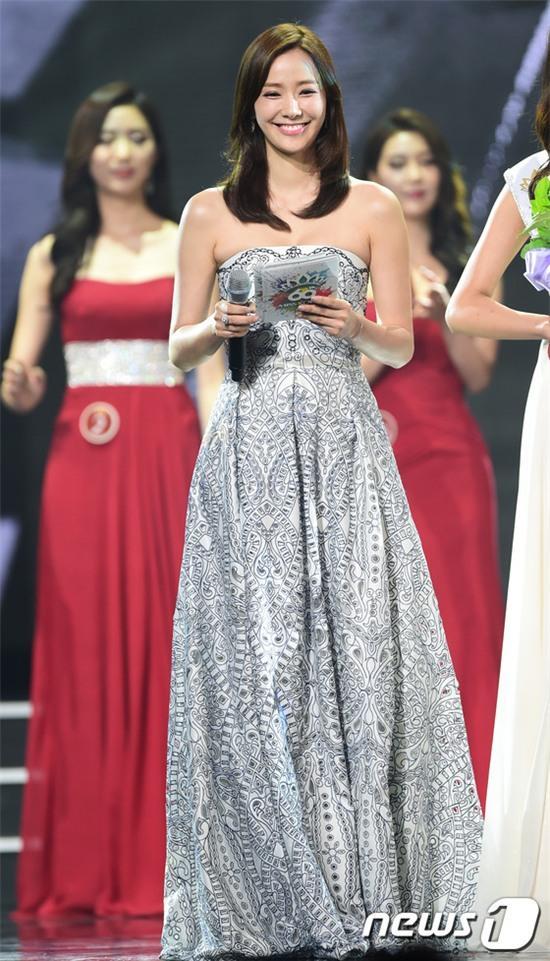Vừa đăng quang, Tân Hoa hậu Hàn Quốc gây thất vọng với nhan sắc kém cạnh hơn Á hậu và dàn thí sinh - Ảnh 25.