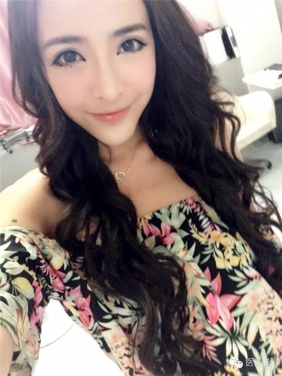 Danh sách bạn gái dài dằng dặc của thiếu gia giàu nhất Trung Quốc - Ảnh 24.