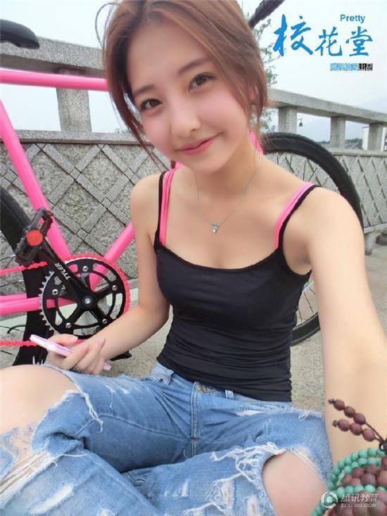 Danh sách bạn gái dài dằng dặc của thiếu gia giàu nhất Trung Quốc - Ảnh 39.