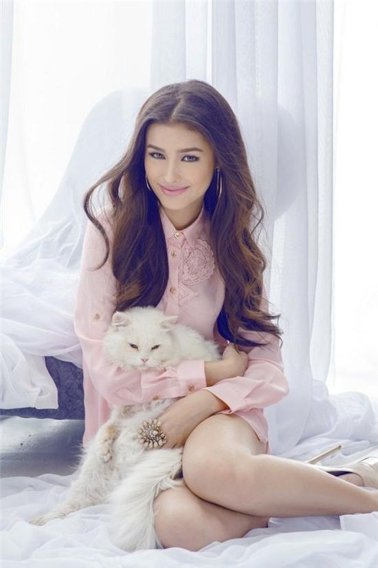 Đây là hot girl 18 tuổi của Philippines, mỹ nhân đẹp thứ 2 thế giới 2016! - Ảnh 12.