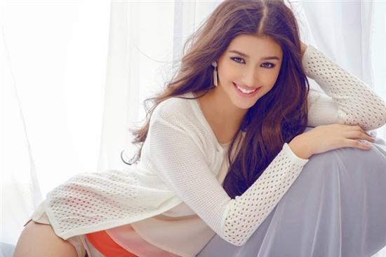Đây là hot girl 18 tuổi của Philippines, mỹ nhân đẹp thứ 2 thế giới 2016! - Ảnh 13.