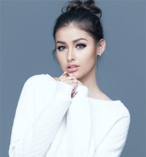 Đây là hot girl 18 tuổi của Philippines, mỹ nhân đẹp thứ 2 thế giới 2016! - Ảnh 2.