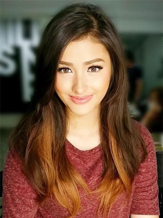 Đây là hot girl 18 tuổi của Philippines, mỹ nhân đẹp thứ 2 thế giới 2016! - Ảnh 6.
