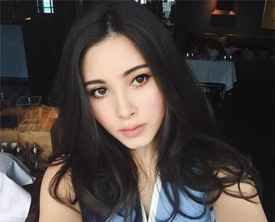 Thay vì chạy theo xu hướng, hot girl Thái lại chỉ trung thành với 6 kiểu tóc quen thuộc này - Ảnh 1.