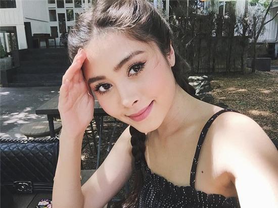 Thay vì chạy theo xu hướng, hot girl Thái lại chỉ trung thành với 6 kiểu tóc quen thuộc này - Ảnh 17.