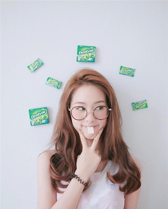 Thay vì chạy theo xu hướng, hot girl Thái lại chỉ trung thành với 6 kiểu tóc quen thuộc này - Ảnh 3.
