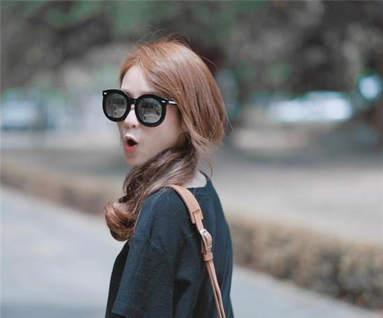 Thay vì chạy theo xu hướng, hot girl Thái lại chỉ trung thành với 6 kiểu tóc quen thuộc này - Ảnh 5.