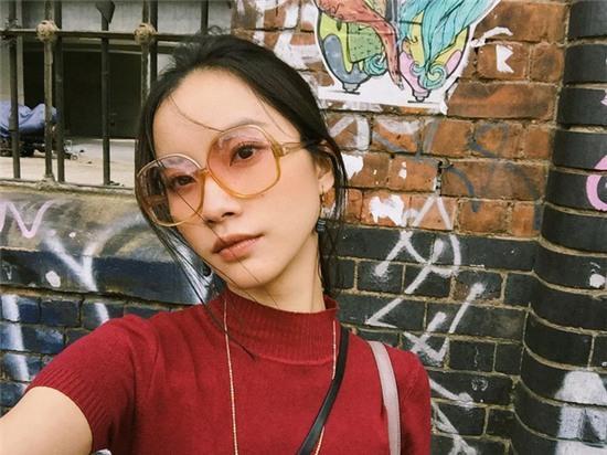 Thay vì chạy theo xu hướng, hot girl Thái lại chỉ trung thành với 6 kiểu tóc quen thuộc này - Ảnh 8.