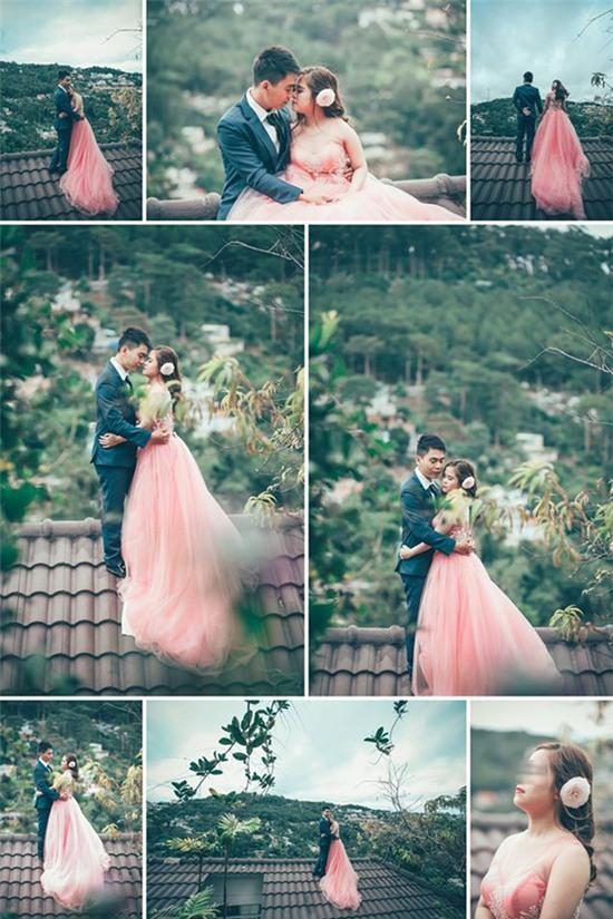 quỵt tiền chụp ảnh cưới