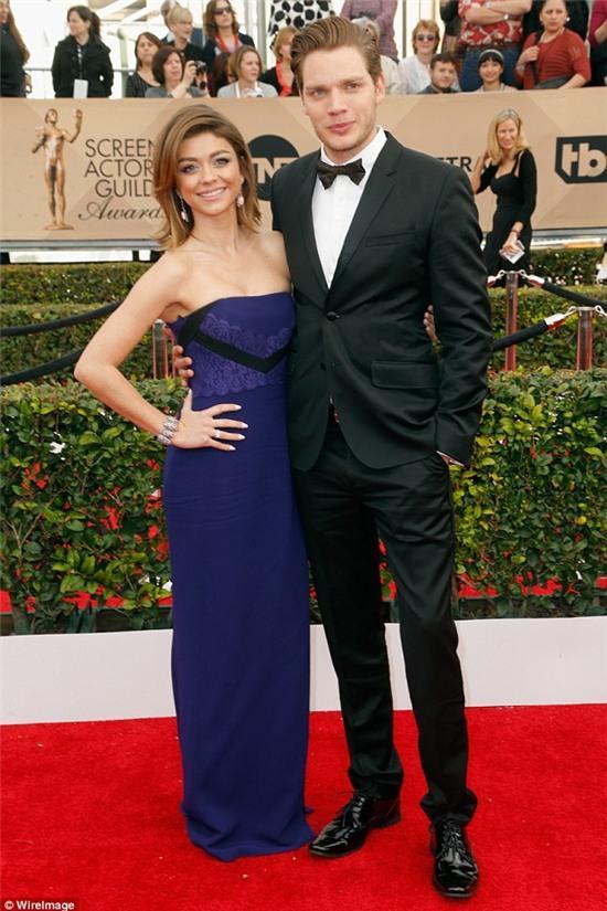 Đây chính là 12 cặp đôi tuổi trẻ tài cao hot nhất Hollywood hiện nay - Ảnh 11.