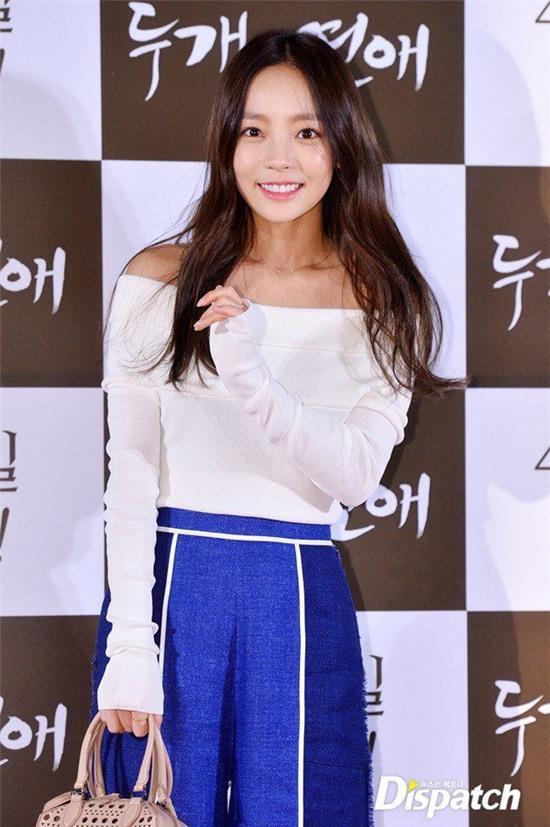 Dân mạng khơi lại scandal lộ clip sex của Jiyeon, Taeyeon bị nghi thẩm mỹ khi loạt hình webcam của sao rò rỉ - Ảnh 29.