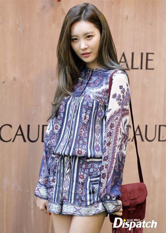 Dân mạng khơi lại scandal lộ clip sex của Jiyeon, Taeyeon bị nghi thẩm mỹ khi loạt hình webcam của sao rò rỉ - Ảnh 31.