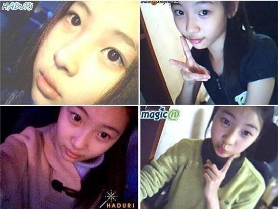 Dân mạng khơi lại scandal lộ clip sex của Jiyeon, Taeyeon bị nghi thẩm mỹ khi loạt hình webcam của sao rò rỉ - Ảnh 32.