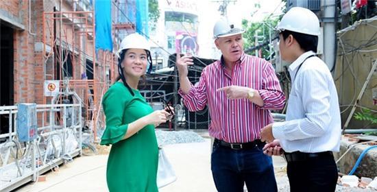 Chồng Thu Minh nói gì về vụ nhà chục tỷ đang gây ồn ào?