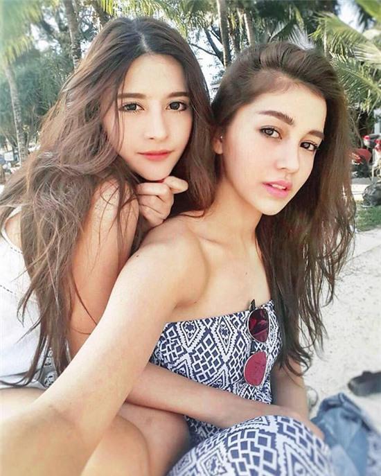 Thêm một bông hồng lai ở Thái Lan khiến bạn phải thốt lên: Con lai ai cũng đẹp! - Ảnh 11.