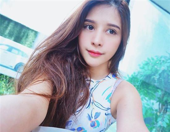 Thêm một bông hồng lai ở Thái Lan khiến bạn phải thốt lên: Con lai ai cũng đẹp! - Ảnh 15.