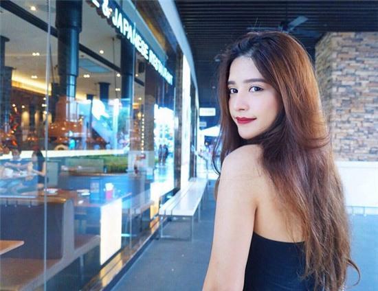 Thêm một bông hồng lai ở Thái Lan khiến bạn phải thốt lên: Con lai ai cũng đẹp! - Ảnh 7.